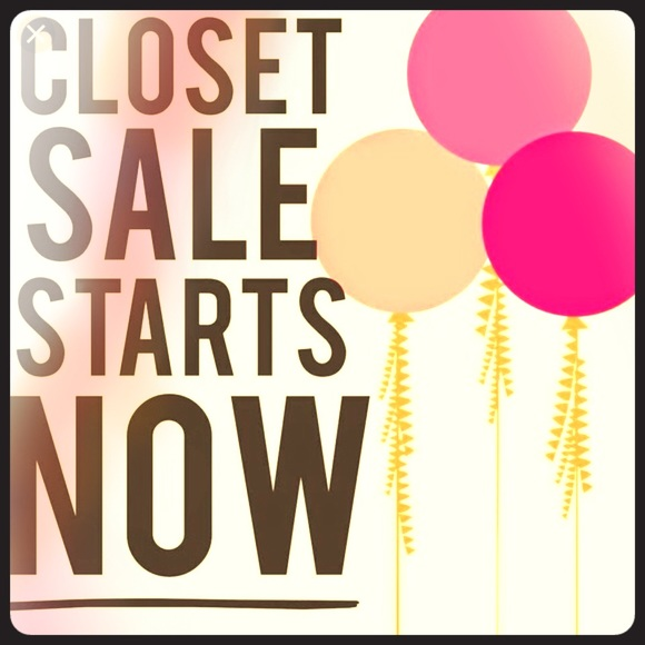 Other Discounts On Everything Poshmark